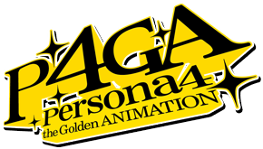P4GA Persona 4 the Golden Animation
